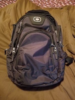 Ogio Renegade RSS 17 laptop backpack for Sale in Beaverton, OR