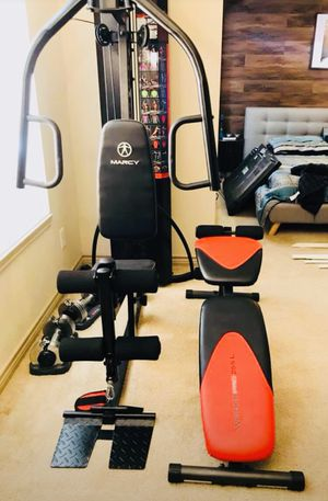 Marcy 150LB Home Gym for Sale in Euless, TX