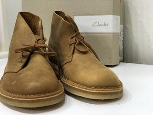 Clark desert chukka boots for Sale in Miami, FL