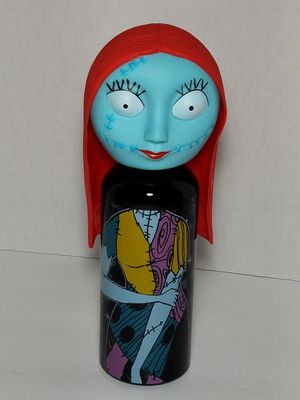 "NEW Disney Nightmare Before Christmas 10"" Sally Water Bottle Aluminum Sports for Sale in Dale, TX"