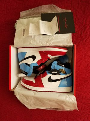 Air Jordan Retro 1 'Fearless' (2019) for Sale in Fort Lauderdale, FL