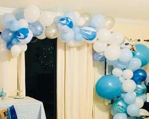 Balloon garland for Sale in Port St. Lucie, FL