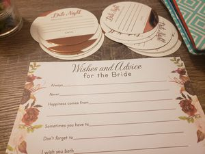 Bridal shower for Sale in Fontana, CA
