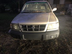 99 Subaru Forester L for Sale in Jacksonville, FL