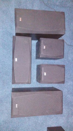 Onkyo skf 100 speakers for Sale in Scottsdale, AZ