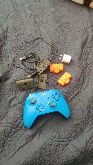 Xbox One controller for Sale in Colorado Springs, CO