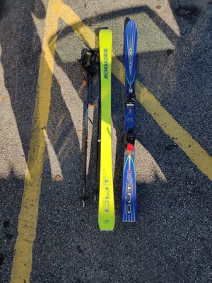 Ski Bundle for Sale in Pawtucket, RI