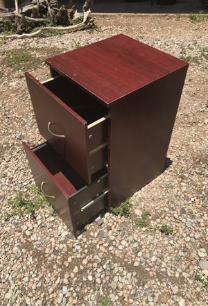 Free file cabinet for Sale in Ramona, CA