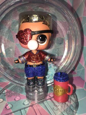 "Lol winter disco doll ""Soldier boi"" for Sale in Portland, OR"