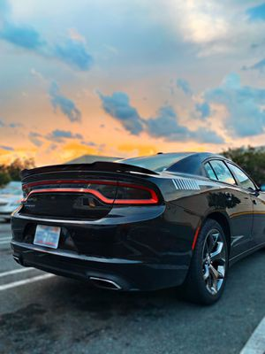 2015 Dodge Charger SE for Sale in Charlotte, NC