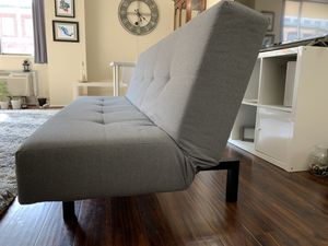 Sleeper Sofa (Grey) for Sale in Washington, DC