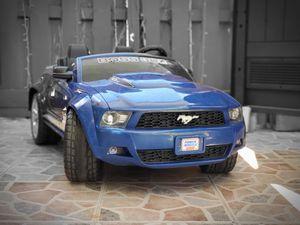 Power Wheels Boss 302 Mustang for Sale in Miami, FL