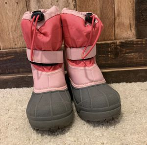 Columbia Girl Boots for Sale in Colorado Springs, CO