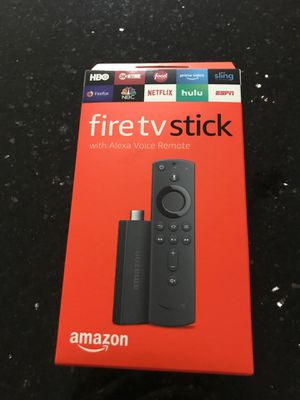 Amazon Fire TV Stick for Sale in Galloway, NJ