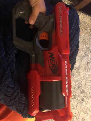 Nerf Gun for Sale in Morrow, GA