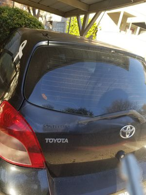 Toyota yaris for Sale in Dallas, TX