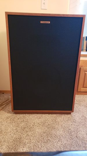 Klipsch Cornwall Speakers for Sale in Lake Stevens, WA