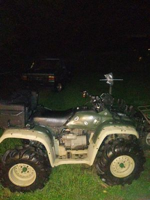 98 450ES 1500$ needs starter but dose run for Sale in Port St. Lucie, FL