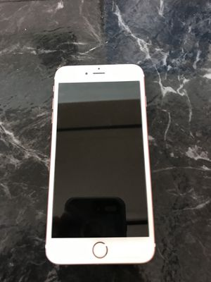 iPhone 6s Plus 64g for Sale in Columbus, OH