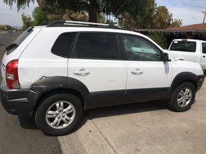 2006 Hyundai Tucson for Sale in Phoenix, AZ