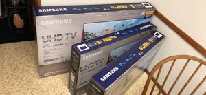 Smart Samsung TVs for Sale in Butte, MT