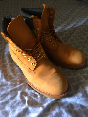 Timberland Boots 10.5 for Sale in Phoenix, AZ