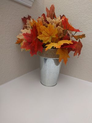 Fall decor for Sale in Pflugerville, TX