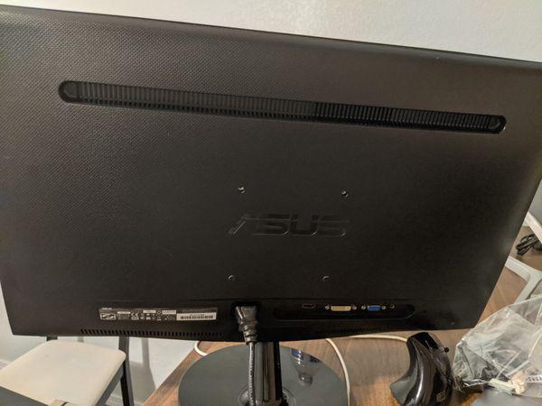 Asus 24 inch monitor