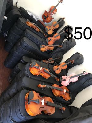 New violin for Sale in La Puente, CA