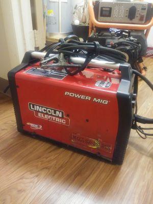 Lincoln welder 140c for Sale in Smyrna, TN
