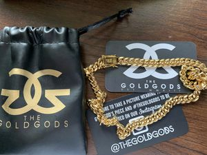18k gold plated chain for Sale in Saugus, MA