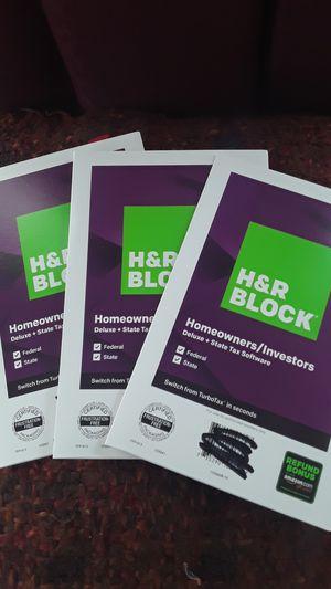 H&R Block for Sale in Oklahoma City, OK