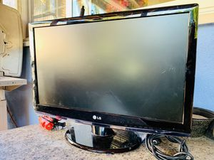 LG MONITOR 23 inches for Sale in Los Angeles, CA