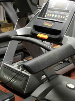 Commercial Matrix Treadmill for Sale in Vacaville,  CA