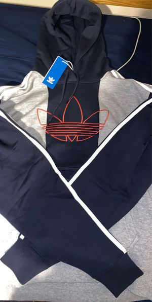 Adidas hoodie for Sale in Brea, CA