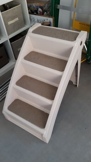 Dog/cat ladder for Sale in Gilbert, AZ
