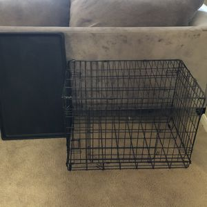 Dog kennel for Sale in Magnolia, TX