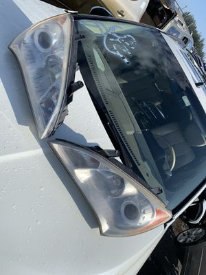 2010-2012 Hyundai Genesis coupe 2dr headlight OEM for Sale in Hollywood, FL