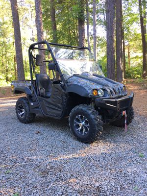 2017 UTV for Sale in Wake Forest, NC