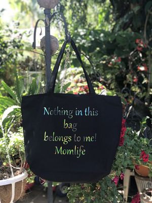Cutom tote bag for Sale in Oceanside, CA