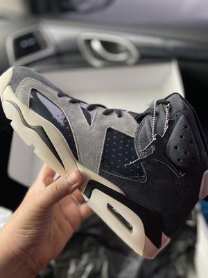 Jordan 6 Retro 'Tech Chrome' 12W/10.5M for Sale in Clarksville, TN