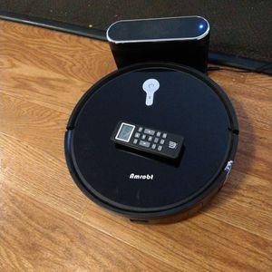 Amrobt Robot Vacuum Cleaner for Sale in Sandy, UT