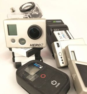 Action camera GoPro HERO 2 for Sale in Chicago, IL