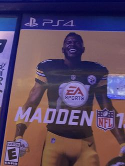 Madden 19 And 2k19 for Sale in Clovis,  CA