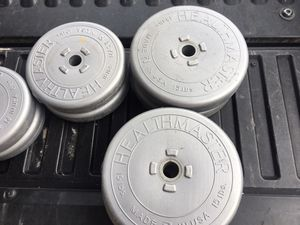 "1"" weights for Sale in Boulder, CO"