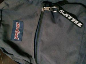 Jan sport backpack for Sale in Huntington Beach, CA
