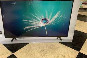 "Brand New Quasar 50"" TV! Open box w/warranty ZL5 for Sale in Georgetown, TX"