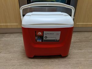 Red Igloo Cooler for Sale in San Jose, CA