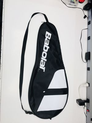 Babolat tennis racket 2 bags same design for Sale in Murrieta, CA
