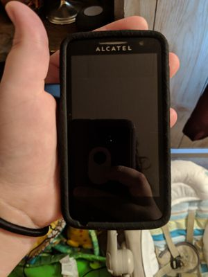 Alcatel One Touch T-Mobile for Sale in Kingsport, TN